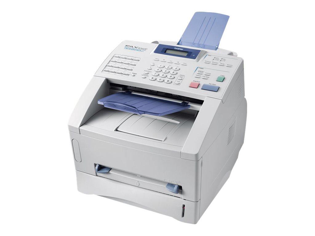 Brother FAX-8360PLT - Faxgerät / Kopierer