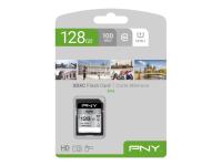 High Elite X? 128GB - 128 GB - SDXC - Klasse 10 - UHS-I - 100 MB/s - 90 MB/s