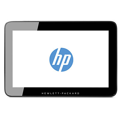 HP Retail RP7 CFD Display - 7-inch - rear mount F7A92AA