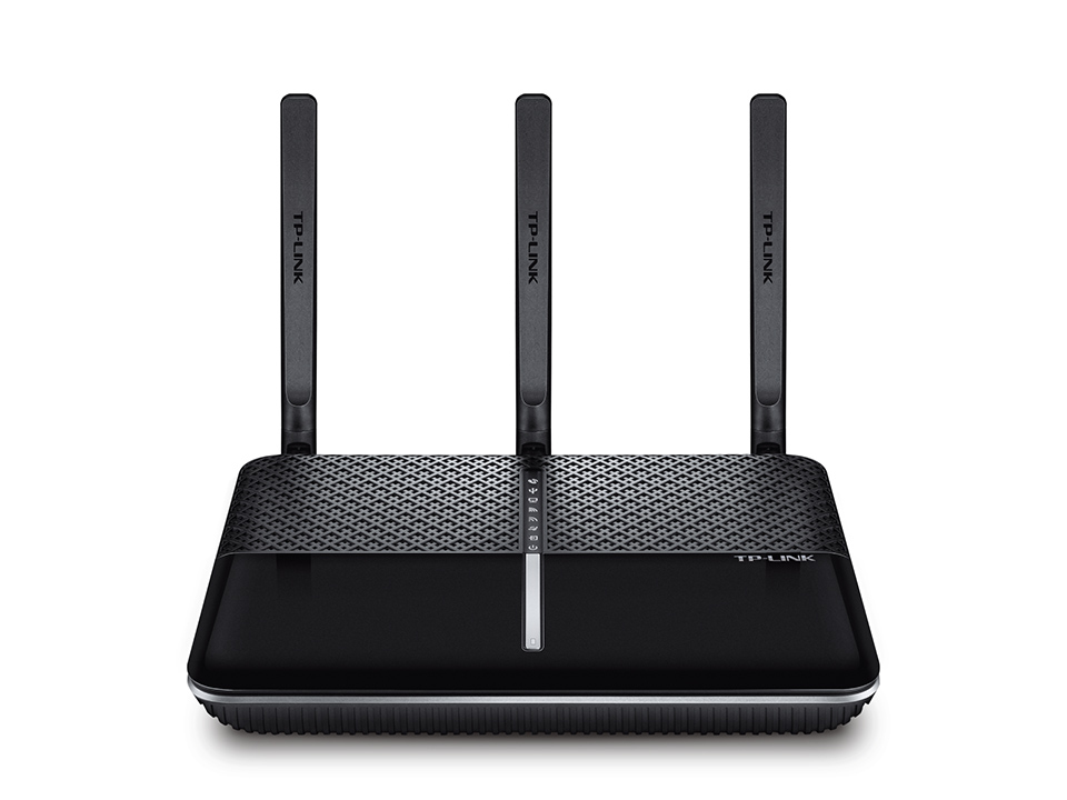 TP-LINK Archer VR600V - Wireless Router - DSL-Modem