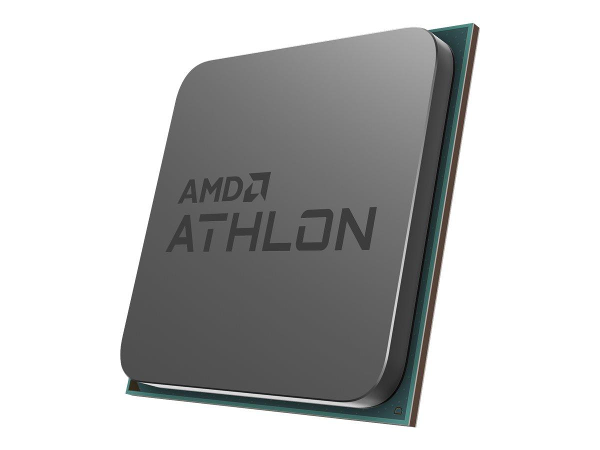 AMD Athlon 240GE - 3.5 GHz - 2 Kerne - 4 Threads