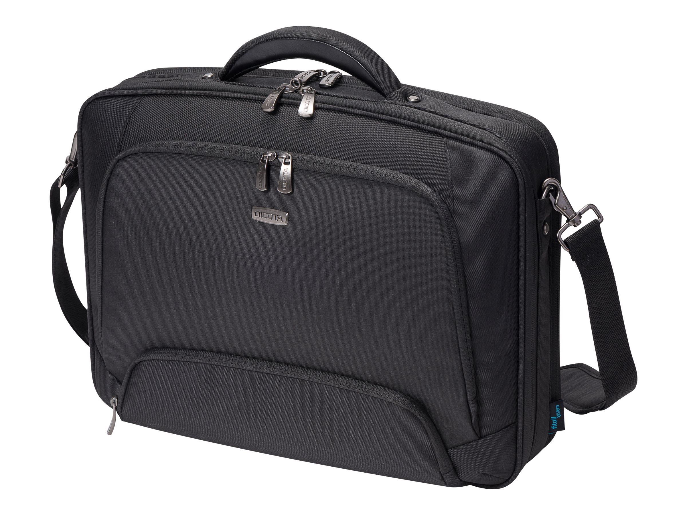 "Dicota Multi Pro Laptop Bag 14.1"" - Notebook-Tasche - 35.8 cm (14.1"")"