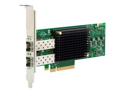 Fujitsu Emulex LightPulse LPe31002-M6-F - Hostbus-Adapter