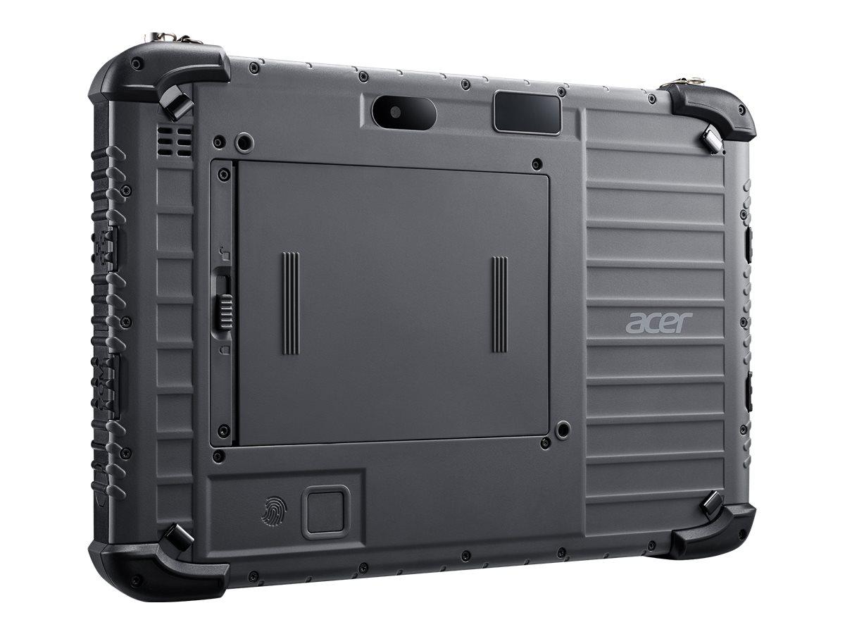 "Acer Enduro T5 ET510-51W-M1Z6 - Tablet - Core m3 7Y30 / 1 GHz - Win 10 Pro 64-Bit - 4 GB RAM - 128 GB SSD - 25.65 cm (10.1"")"