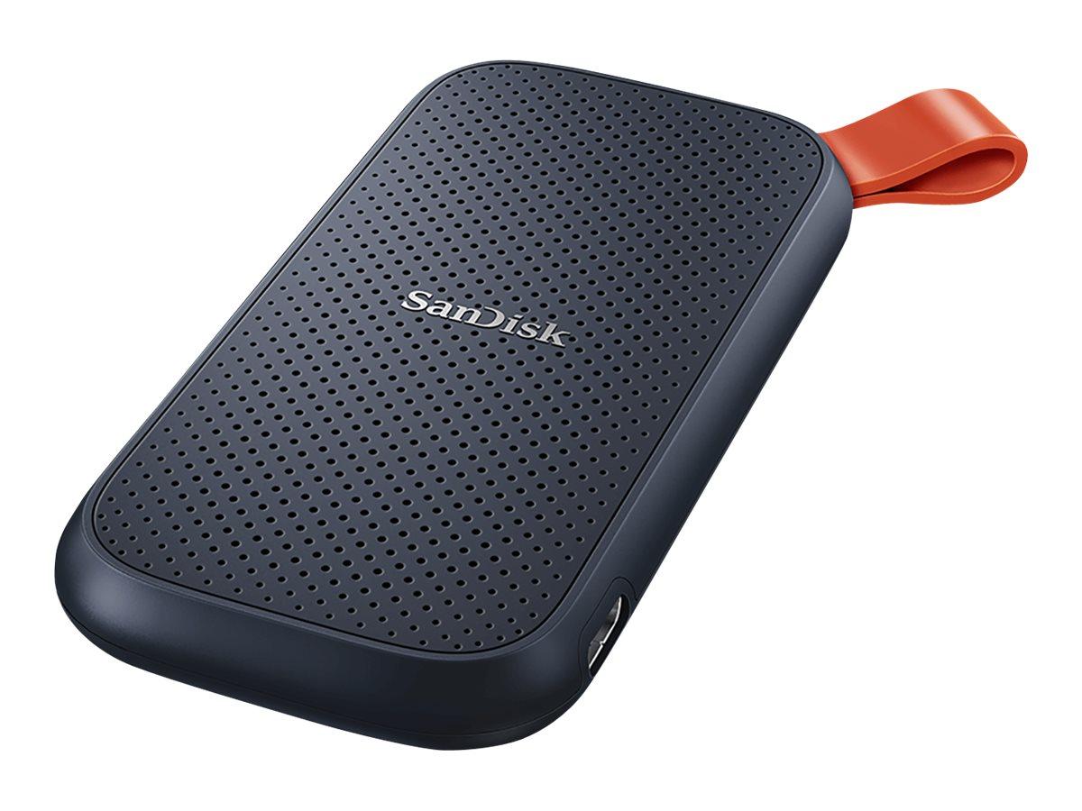 SanDisk Portable - 480 GB SSD - extern (tragbar)