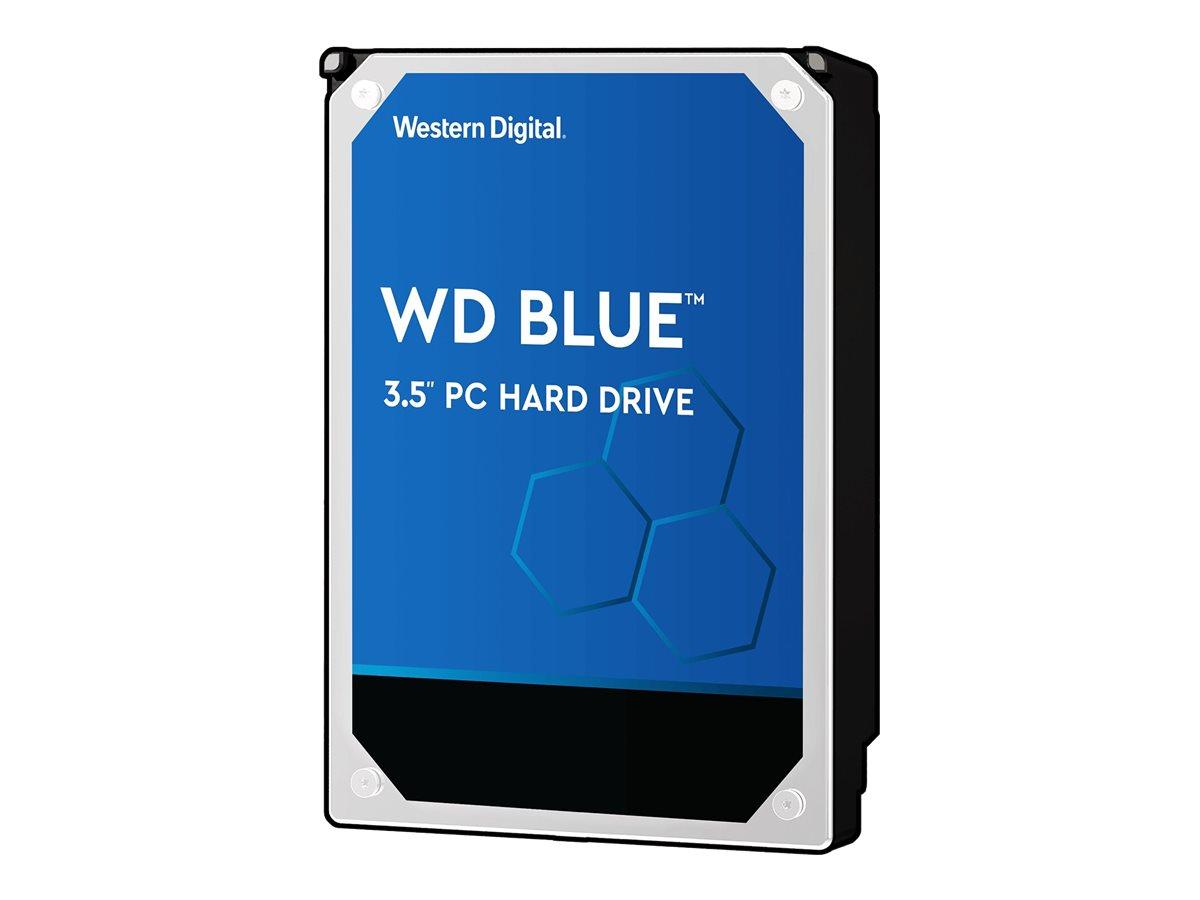 "WD Blue WD20EZRZ - Festplatte - 2 TB - intern - 3.5"" (8.9 cm)"