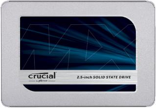Crucial MX500 - 1000 GB - 2.5