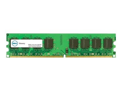 Dell  DDR3 - Modul - 4 GB - DIMM 240-PIN - 1600 MHz / PC3-12800