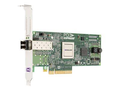 IBM Emulex 8Gb FC Single-Port HBA for SystemX (42D0485)