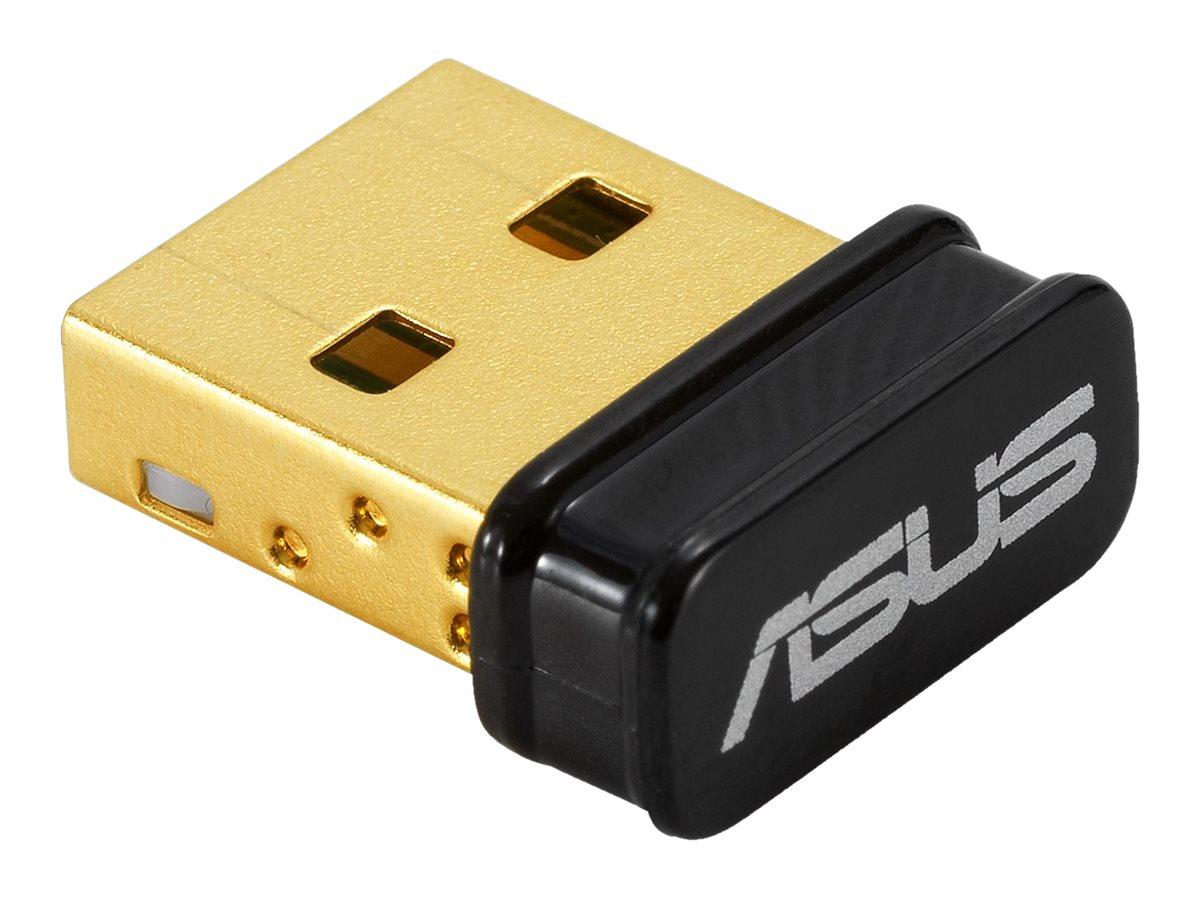 ASUS USB-BT500 - Netzwerkadapter - USB 2.0