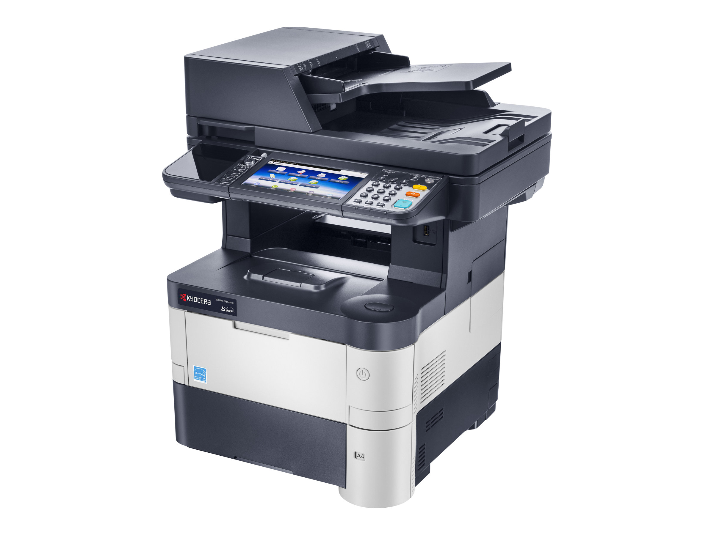 Kyocera ECOSYS M3540idn - Multifunktionsdrucker