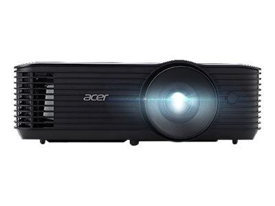 Acer X1328Wi - DLP-Projektor - tragbar - 3D - 4500 lm - WXGA (1280 x 800)