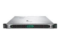 ProLiant DL360 Gen10 1.7GHz Mini (1U) 3106 Intel® Xeon® 500W Server