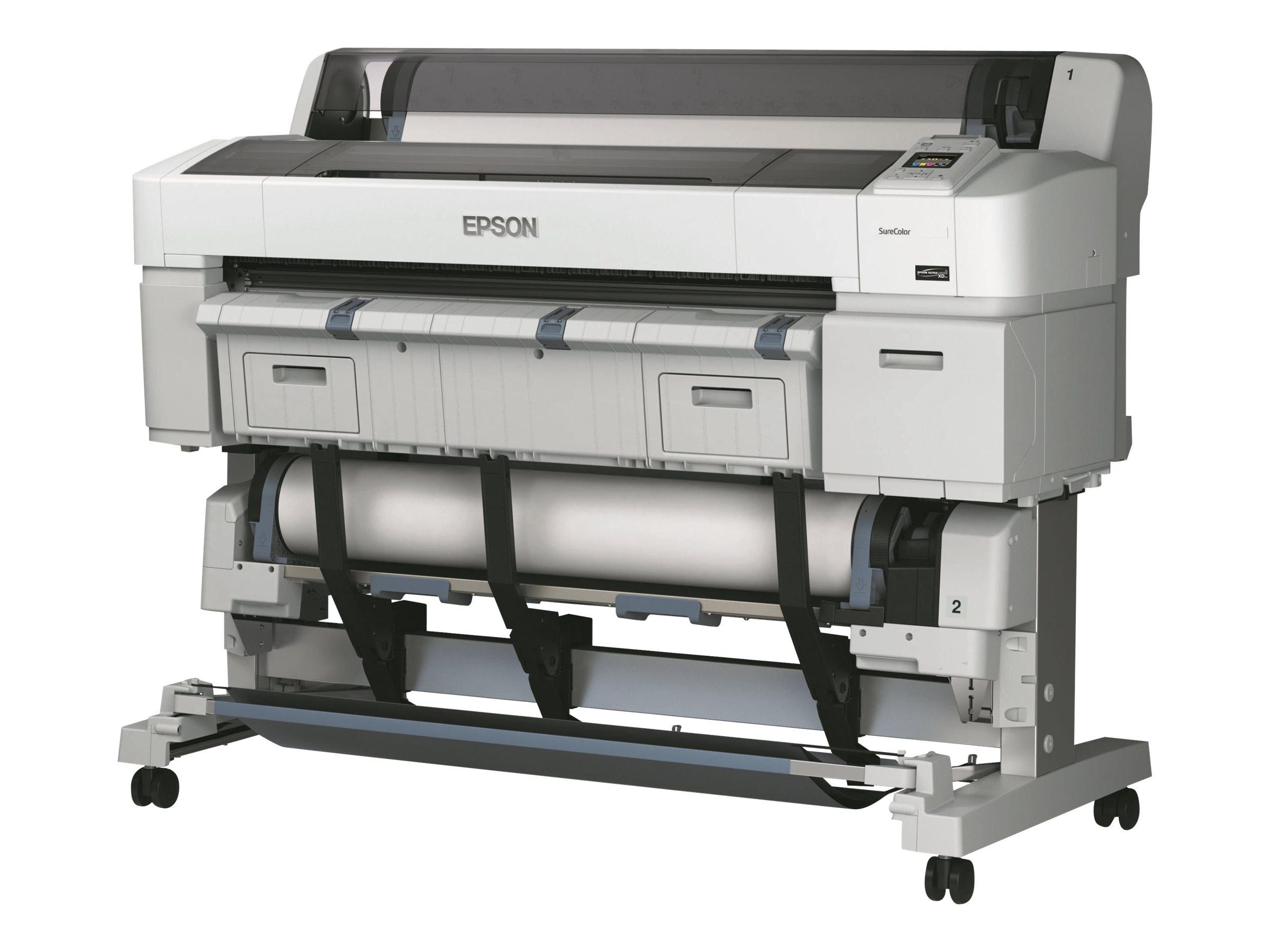 "Epson SureColor SC-T5200D - 914 mm (36"") Großformatdrucker - Farbe - Tintenstrahl - Rolle (91,4 cm)"