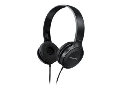 Panasonic RP-HF100ME - Kopfh?rer mit Mikrofon