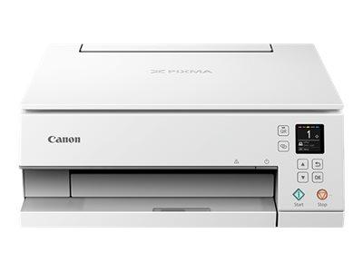 Canon PIXMA TS6351 - Multifunktionsdrucker - Farbe - Tintenstrahl - 216 x 297 mm (Original)