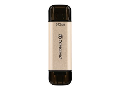 Transcend JetFlash 930C - USB-Flash-Laufwerk