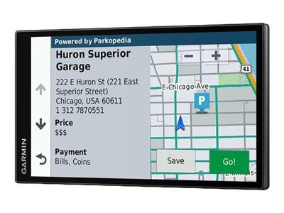 Garmin DriveSmart 61LMT-S - GPS-Navigationsger?t