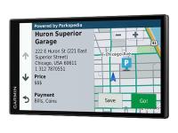DriveSmart 61LMT-S - GPS-Navigationsgerät - Kfz 6.95 Zoll Breitbild