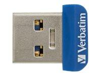 Verbatim Store 'n' Stay NANO - USB-Flash-Laufwerk