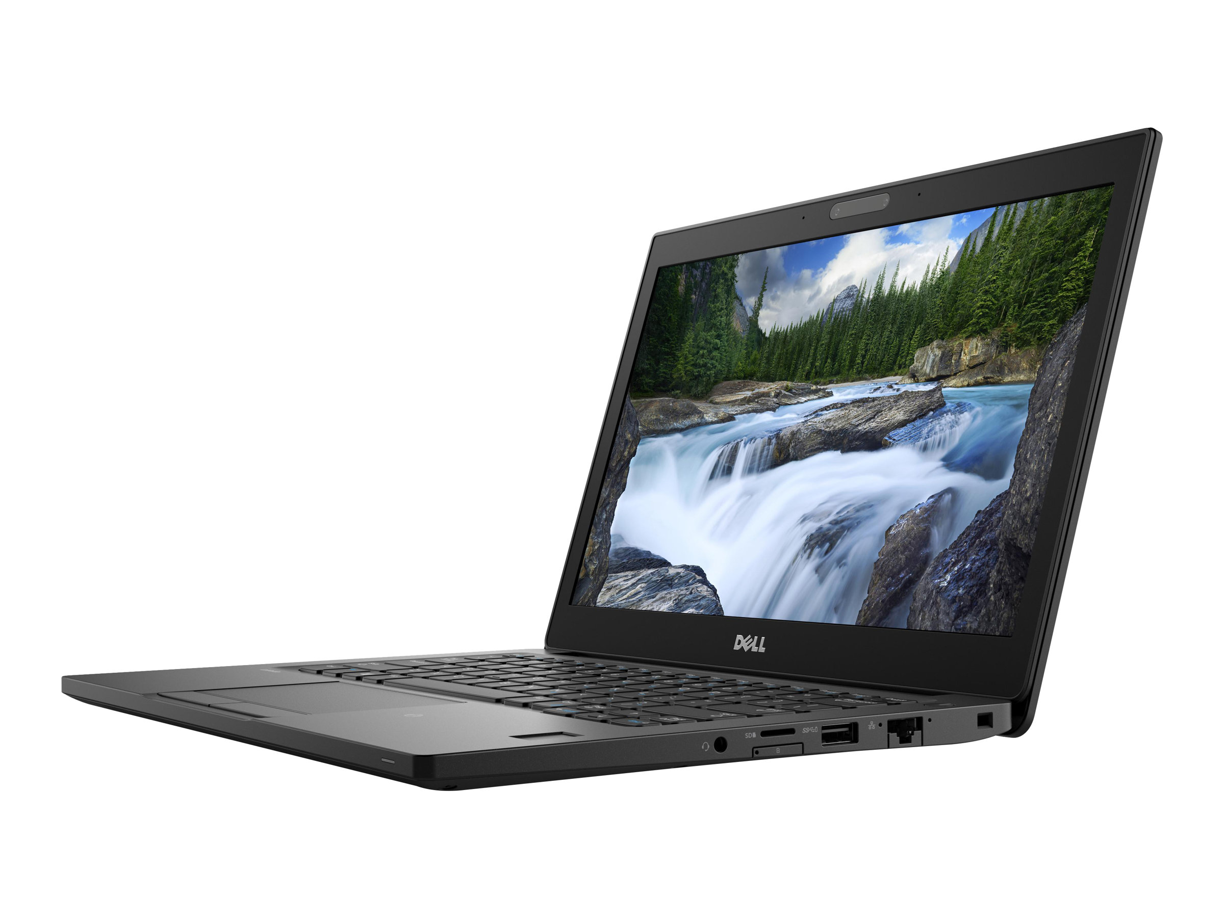 "Dell Latitude 7290 - 12,5"" Notebook - Core i5 Mobile 1,7 GHz 31,8 cm"