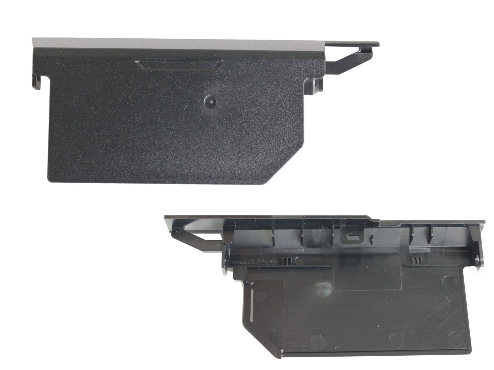 Fujitsu Blende für 2. Batterie oder 2. HDD