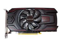 11267-18-20G Radeon RX 560 4GB GDDR5 Grafikkarte
