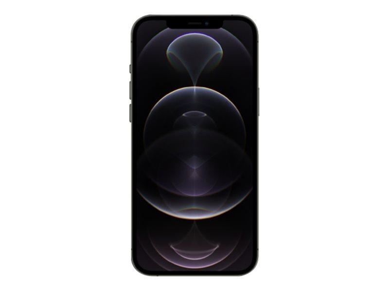 """Apple iPhone 12 Pro Max - Smartphone - Dual-SIM - 5G NR - 128 GB - 6.7"""" - 2778 x 1284 Pixel (458 ppi (Pixel pro Zoll))"""