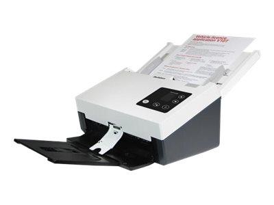 Vorschau: Avision AD345N - Dokumentenscanner - Duplex - A4/Legal - 600 dpi - bis zu 60 Seiten/Min. (einfarbig)