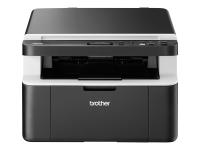 DCP-1612WVB - Multifunktionsdrucker - s/w