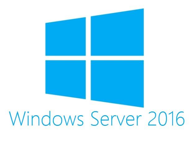 Dell Windows Server 2016 RDS - CAL - 5u