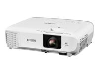 EB-W39 Desktop-Projektor 3500ANSI Lumen 3LCD WXGA (1280x800) Weiß Beamer