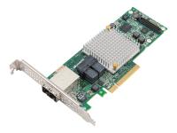 8885 PCI Express x8 3.0 12Gbit/s RAID-Controller