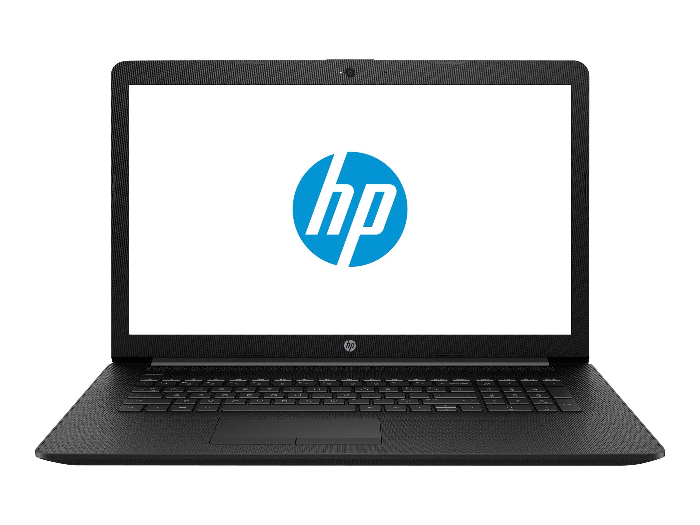 HP 17-ca0010ng 2.6GHz A6-9225 AMD A 17.3Zoll 1920 x 1080Pixel Schwarz Notebook