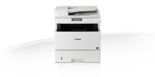 Canon i-SENSYS MF515x - Multifunktionsdrucker - s/w - Laser - A4 (210 x 297 mm)