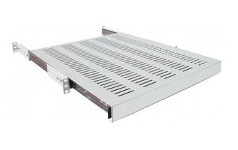 Intellinet 712323 Regalzubehör - Bürokleinmaterial - 483x600 mm - Grau