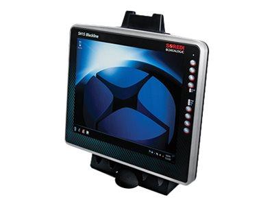 "Datalogic Blackline SH15 - Computer für den Einbau in Fahrzeuge - Atom E3845 / 1.91 GHz - Win Embedded Standard 7 - 4 GB RAM - 32 GB SSD - 38.1 cm (15"")"