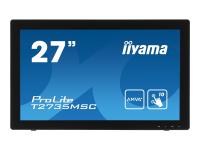 ProLite T2735MSC-B2 Touchscreen-Monitor 68,6 cm (27 Zoll) 1920 x 1080 Pixel Multi-touch