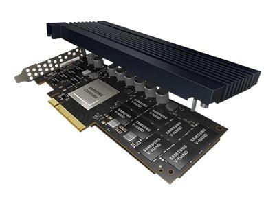 Samsung PM1725b MZPLL3T2HAJQ - Solid-State-Disk - 3.2 TB - intern - PCIe-Karte (HHHL)