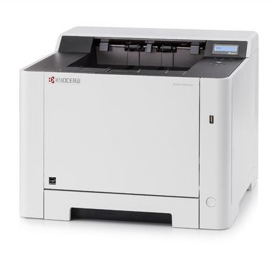 Kyocera ECOSYS P5021cdn - Laser - Farbe - 9600 x 600 DPI - A4 - 21 Seiten pro Minute - Doppeltdruck