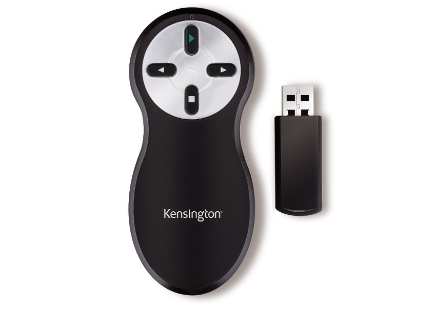 Kensington kabelloser Presenter ohne Laser