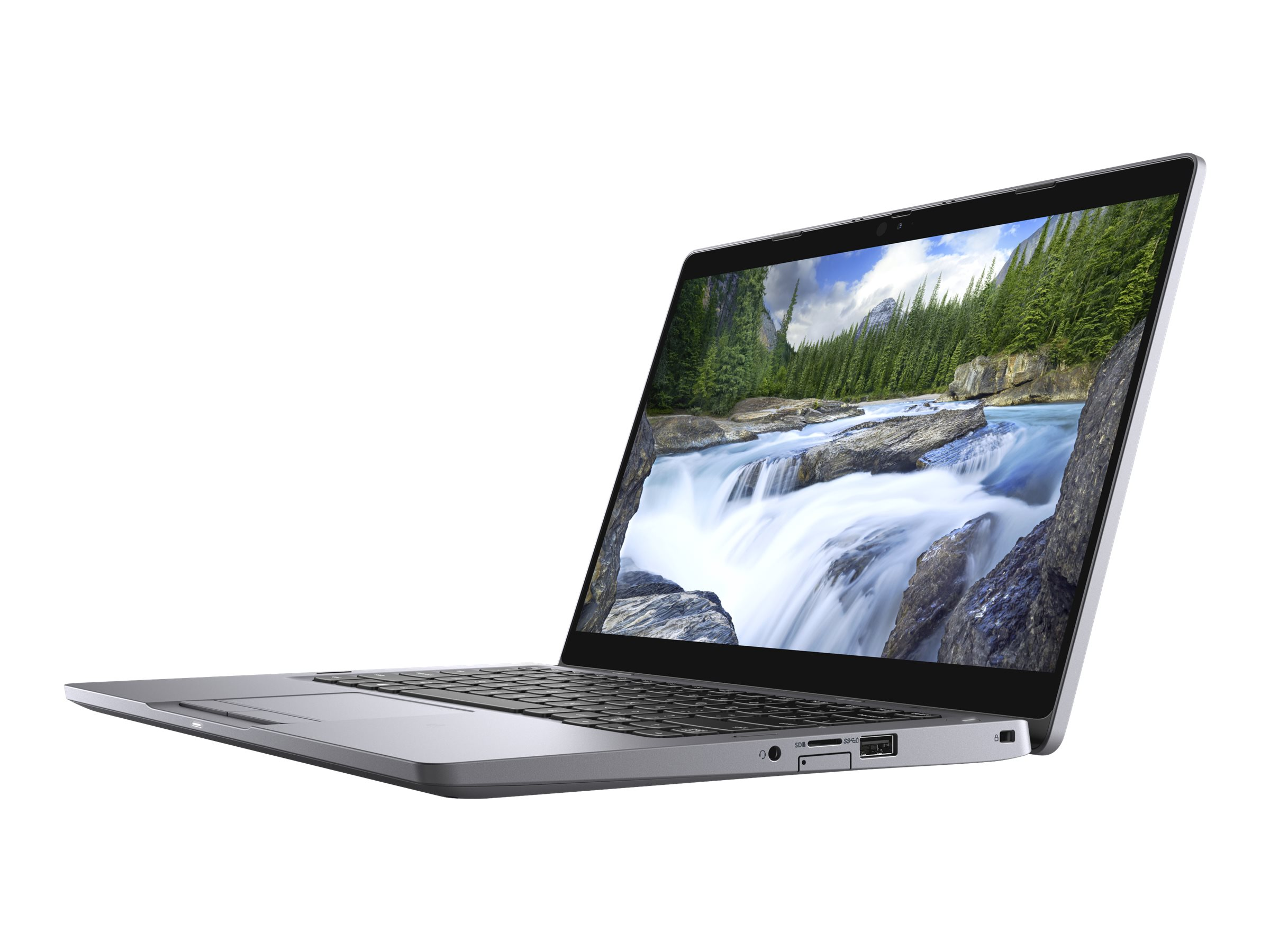 "Dell Latitude 5310 - Core i5 10310U / 1.7 GHz - vPro - Win 10 Pro 64-Bit - 16 GB RAM - 256 GB SSD - 33.704 cm (13.3"")"