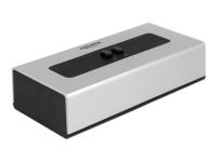 87664 DVI Video-Switch