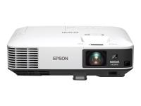 EB-2245U Desktop-Projektor 4200ANSI Lumen 3LCD WUXGA (1920x1200) Weiß Beamer