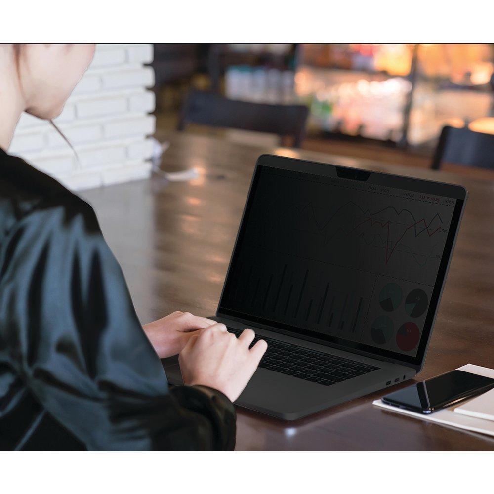 """Kensington Blickschutzfilter für Notebook - 2-Wege - entfernbar - 40.6 cm (16"""")"""