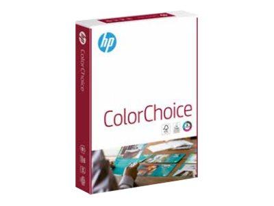 HP Color Laser Paper - Papier - A4 (210 x 297 mm) - 5er Pack