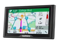 51 LMT-S CE Handgeführt 5Zoll TFT Touchscreen 170.8g Schwarz Navigationssystem