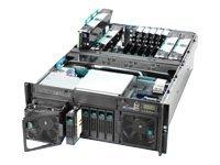 TERRA SERVER M 8000 - Server - Rack-Montage