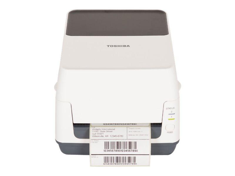 Toshiba B-FV4D-TS14-QM-R - Etikettendrucker - Thermopapier - Rolle (11,8 cm)