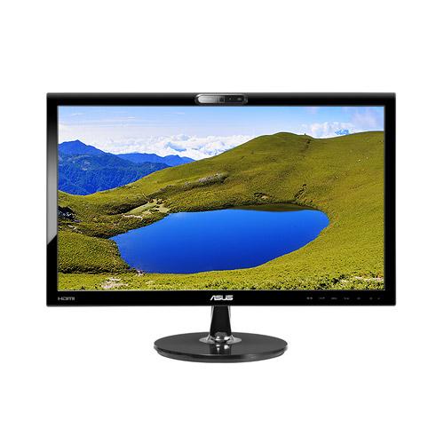 ASUS VK228H - LED-Monitor - 54.6cm/21.5